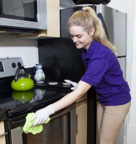 Learn more about Maids by Trade, a house cleaning company