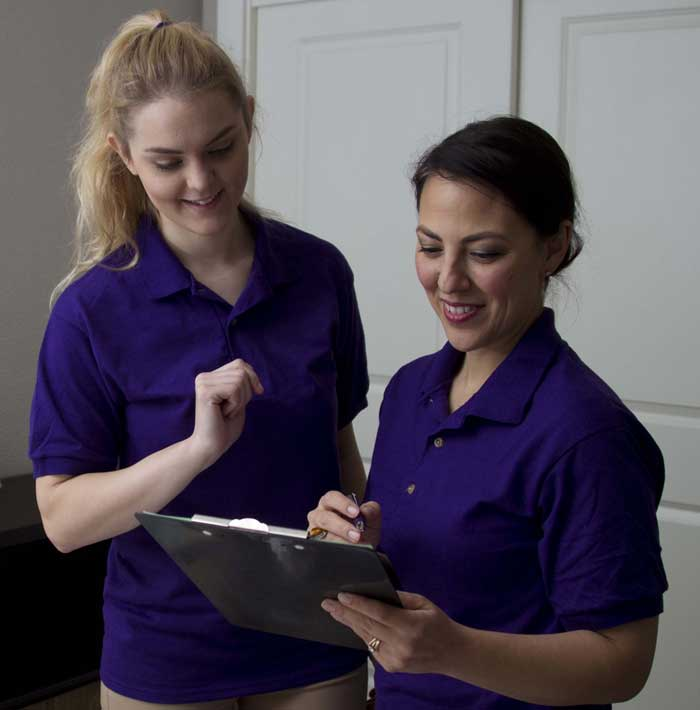 Our Commitment to Professional House Cleaning