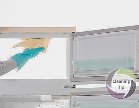 How to Get a Clean Freezer