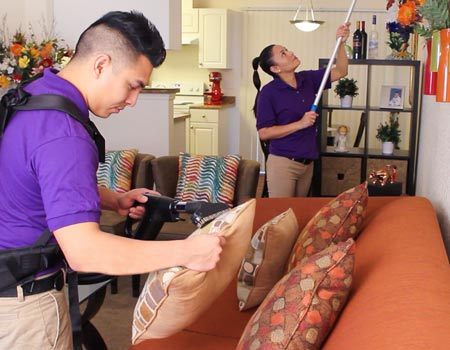 How to Establish a Long-Lasting Service Relationship with Your Cleaners