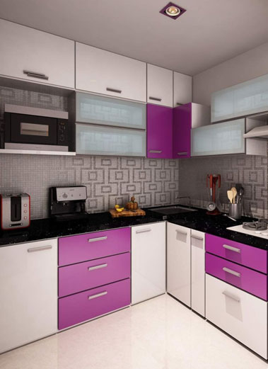 Residential House Cleaning Service Checklist for kitchens