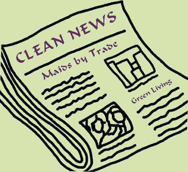 Press Releases from Maids by Trade