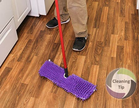 Cleaning Hardwood Floors With Vinegar And Ammonia Home