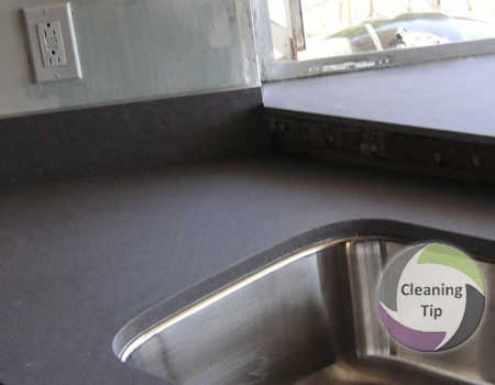 How to clean honed granite maids by trade for How to hone marble