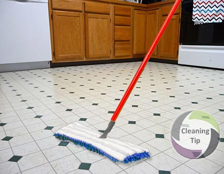 How to Clean Linoleum Flooring Maids by Trade