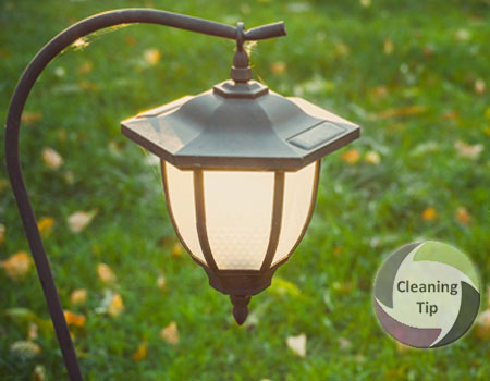 How to clean outdoor light fixtures maids by trade