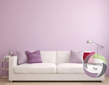 How-to-Clean-a-Living-Room | Maids By Trade