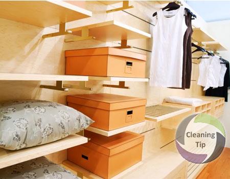 How To Organize A Bedroom Closet. Closet Organization