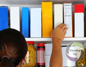 How to Organize a Pantry