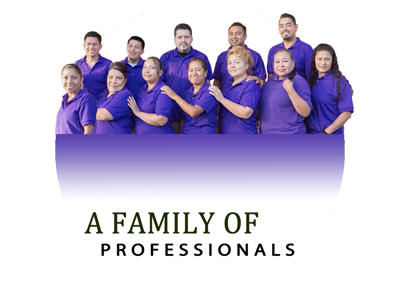 Family of Professionals