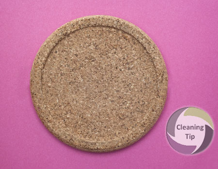 Quick Tips to Clean Cork Effectively