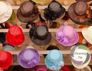 How To Clean Hats