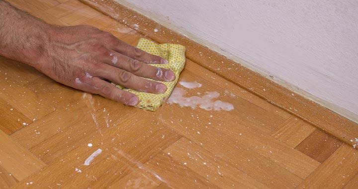 Washing Up Liquid Acrylic Paint