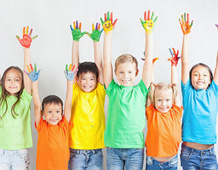 Awesome Ways to Celebrate National Kids Day | Maids By Trade