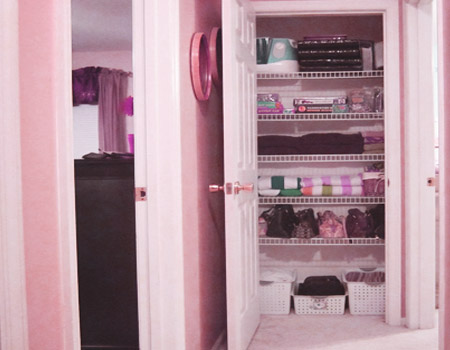 Items You Will Need To Organize Your Hall Closet
