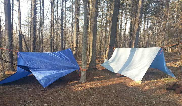 Cleaning and Disinfecting Tarps and drying them & Practical Ideas for Cleaning and Disinfecting Tarps | Maids By Trade
