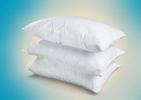 Sweet Dreams On Your Clean Bed Pillows