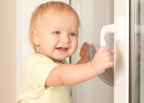 Checklist for Childproofing Your Home — 7-Day Challenge
