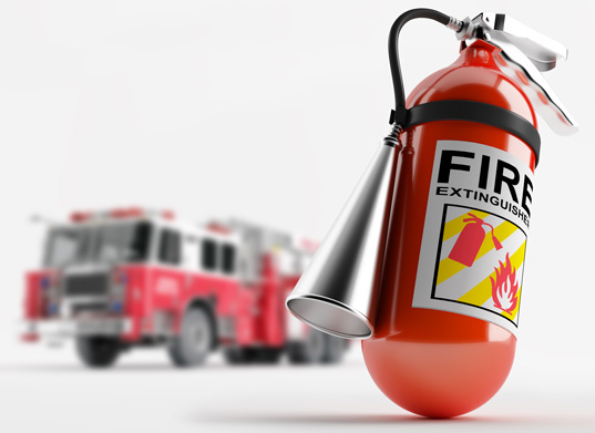 Fire Prevention & Preparation Checklist