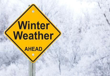 Home Winterization Checklist