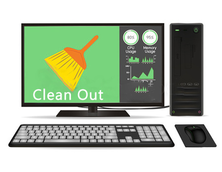 How to Clean Out Your Computer Effectively